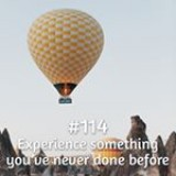 365 things to do with money from Kite Loans - Experience something you've never done before #loan #fastloan #quickcash #finance #hotair #hotairballoon #balloons