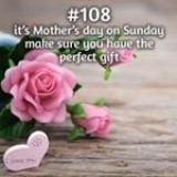 365 things to do with money from Kite Loans - it's Mother's Day on Sunday. Make sure you have the perfect #gift! #loan #fastloan #quickcash #finance #mothersday #present #flowers #mum