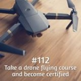 365 things to do with money from Kite Loans - take a drone flying course and become certified #Loan #fastloan #quickcash #finance #drone #droneflying #dronestagram #dronephotography